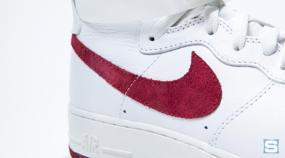 d2a03141b5831 Nike Air Force 1 High Retro QS