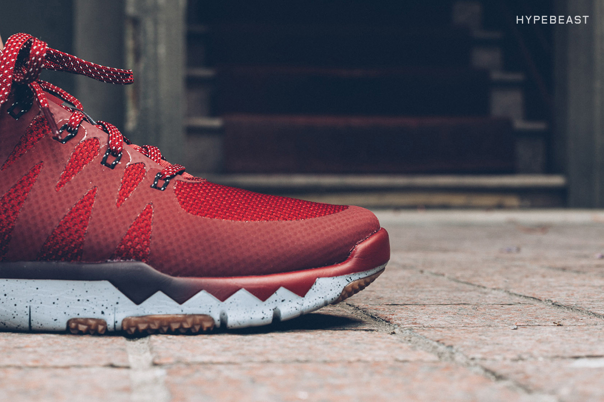 Good Luck Actually Buying This Nike Free Exclusive   Sole
