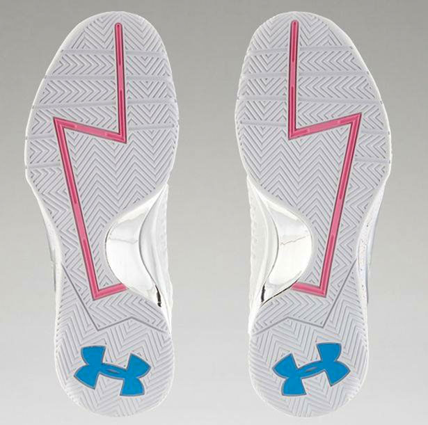 Under Armour Curry One Splash Party Release Date (5)