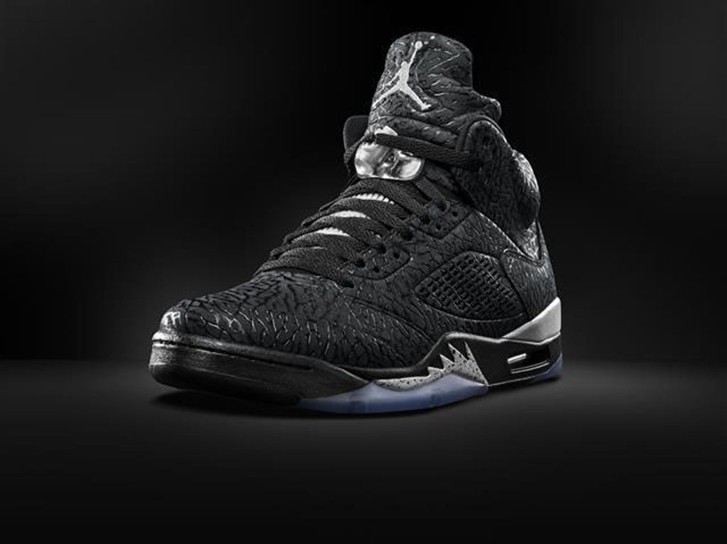 An official release date is set for the returning Air Jordan 3Lab5.