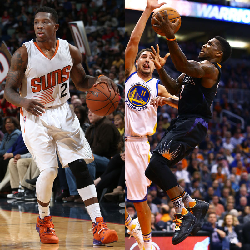 #SoleWatch NBA Power Ranking for November 29: Eric Bledsoe