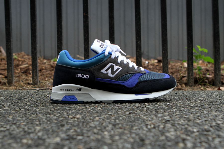 promo code 6cbf3 1be7d The Hanon x New Balance 1500