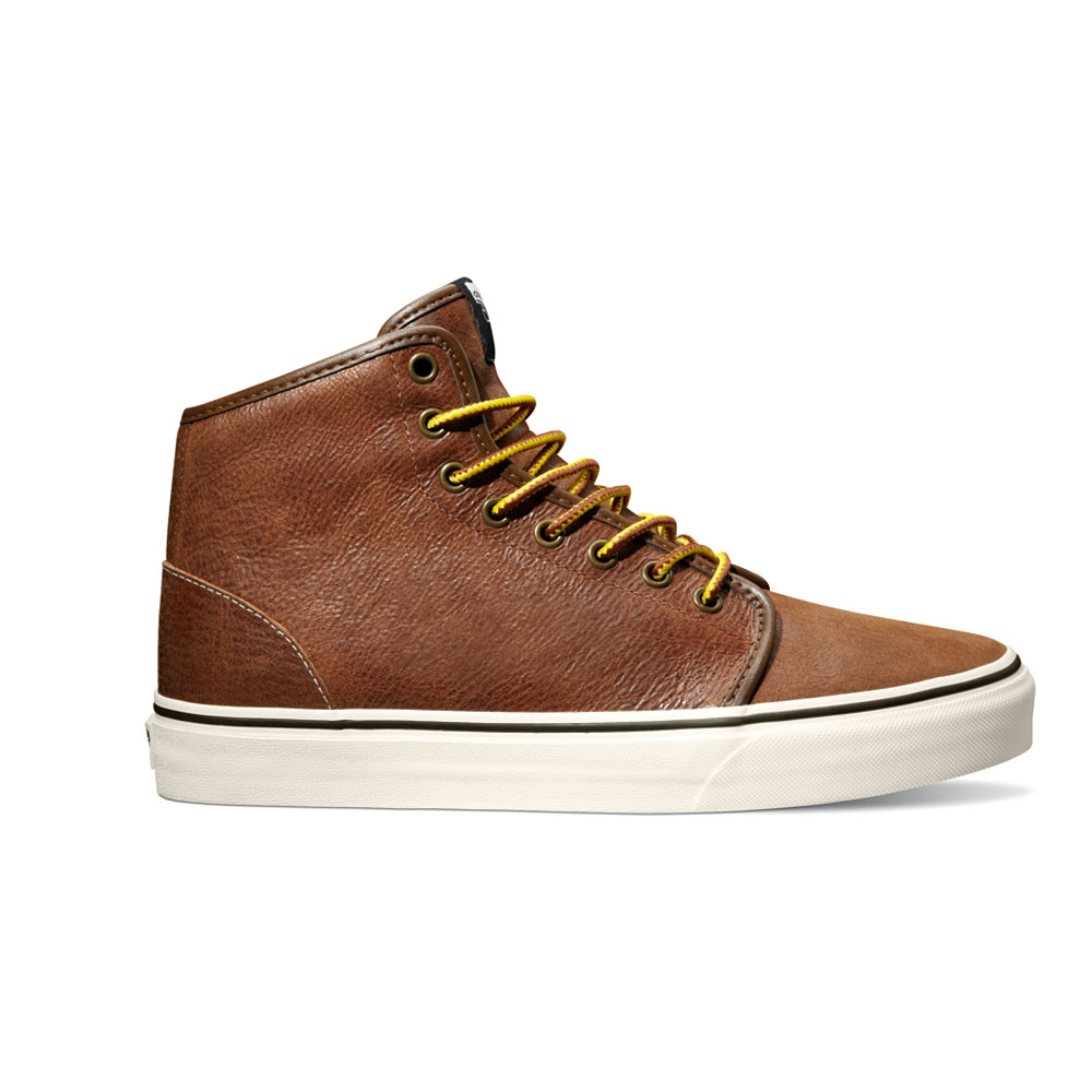 d1a1e637d4 Look for the Vans Classics 106 Hi to make its official debut this month at  select Vans accounts.