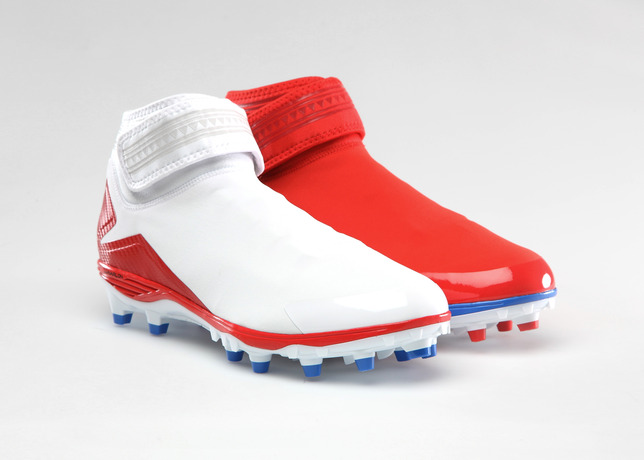 13d579ad6 Andre Johnson to Debut Jordan XX8-Inspired Dominate Pro TD Cleat at Pro Bowl