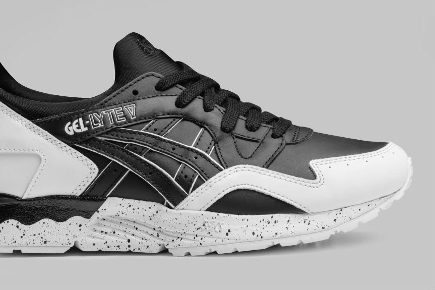 Oreo Asics Gel-Lyte V Side