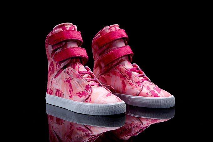 Pink Party x Supra Society for Breast Cancer Awareness (2)