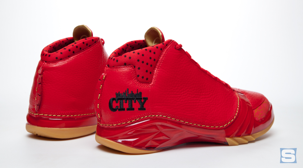 7ac24dee621414 A Detailed Look at This Year s Most Unexpected Air Jordan