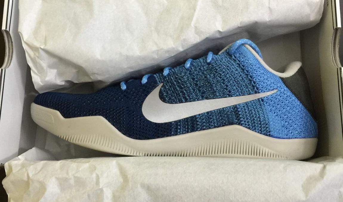 top design c4be1 7f033 Nike Kobe 11 Avar