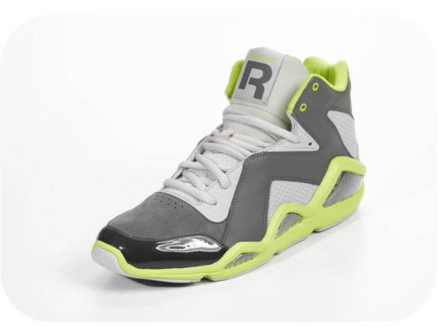 450977e710f Swizz Beatz x Reebok Kamikaze - New Colorways - June 2011