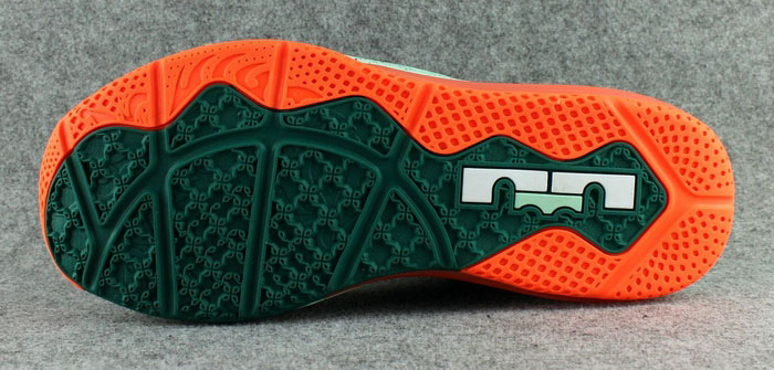 Nike LeBron XI 11 Low Biscayne Release Date 642849-313 (5)