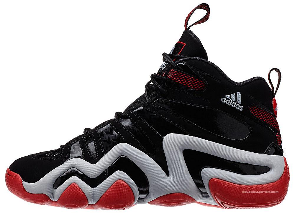 size 40 c3921 57e2a ... clearance damian lillard adidas crazy 8 release information 2 67b69  d2a54