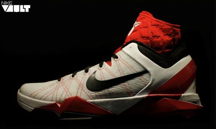 Nike Kobe VII System Supreme Westchester High Home (2)