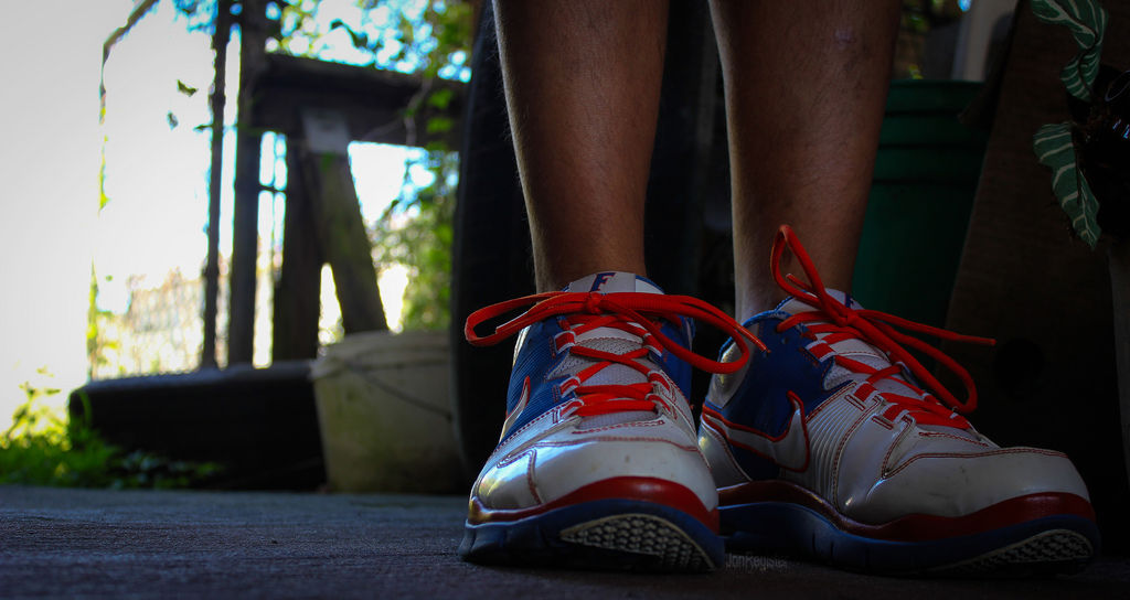 Spotlight // Forum Staff Weekly WDYWT? - 9.21.13 - Nike Trainer 1 Florida Gators by JonRegister