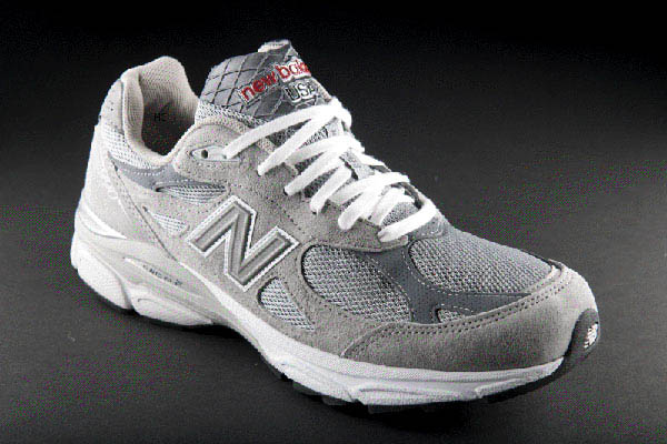 premium selection 50c26 5e41e New Balance Releases Updated 990 | Sole Collector