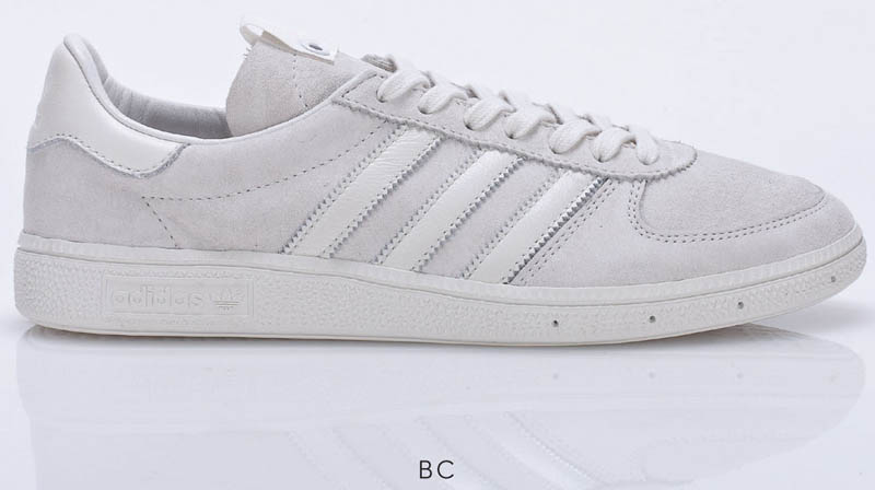 adidas Originals Consortium Returns - Fall/Winter 2011 2
