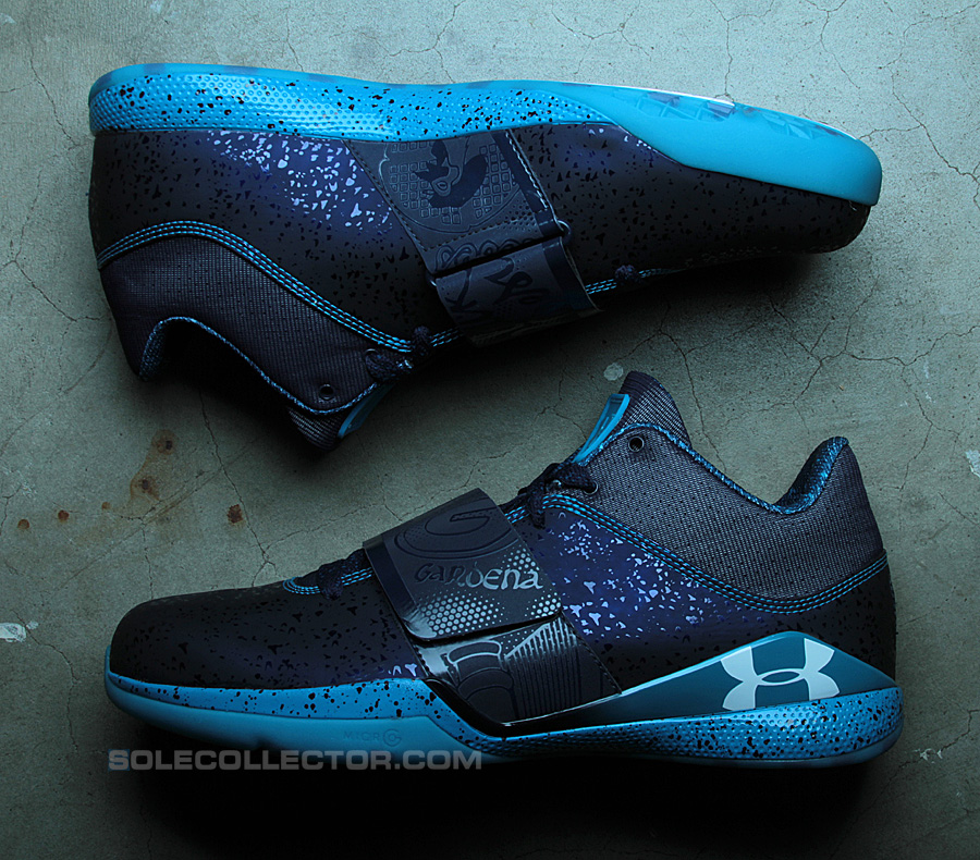 sample stages brandon jennings quotall starquot under armour