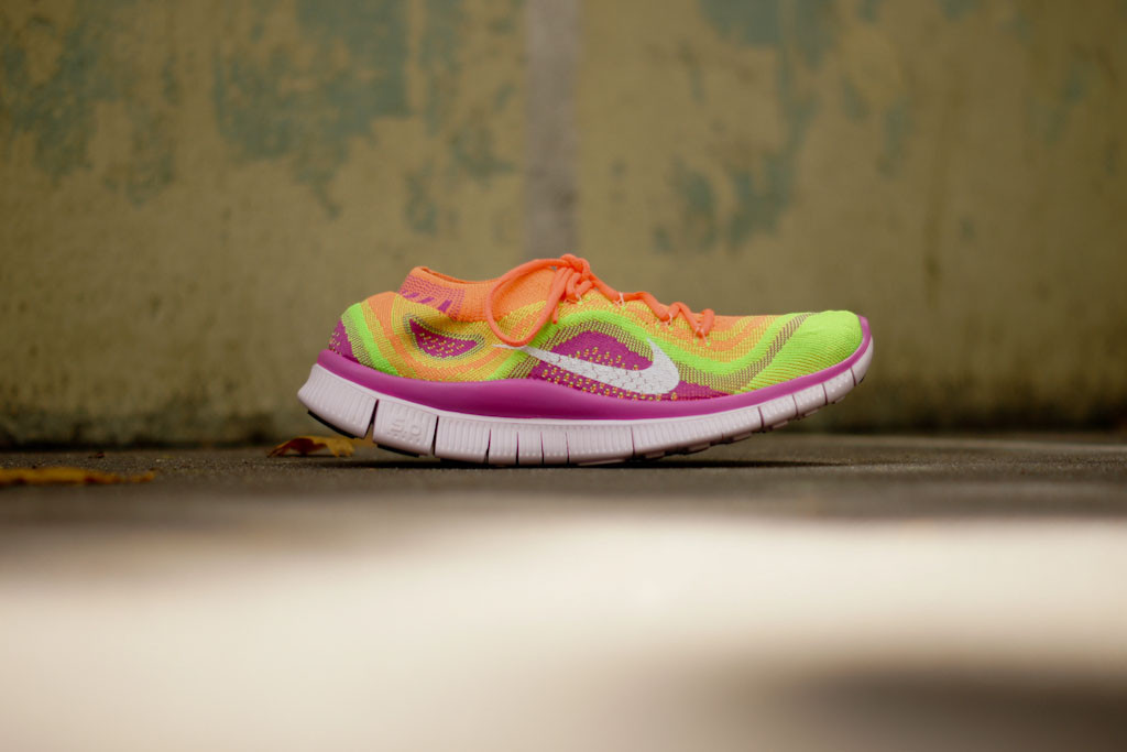 The women s Nike Free Flykint+ also released today 532db9e02842