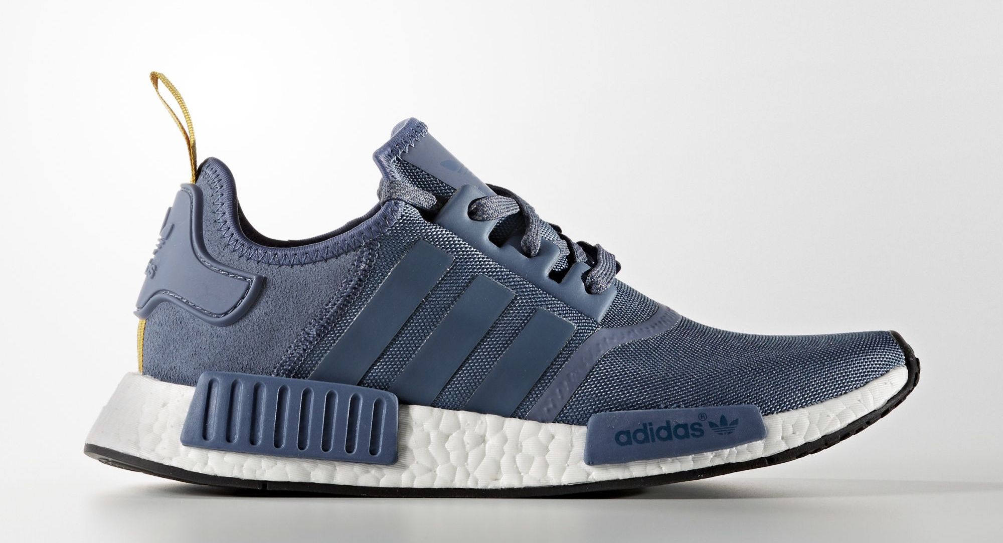 Adidas NMD Blue Suede