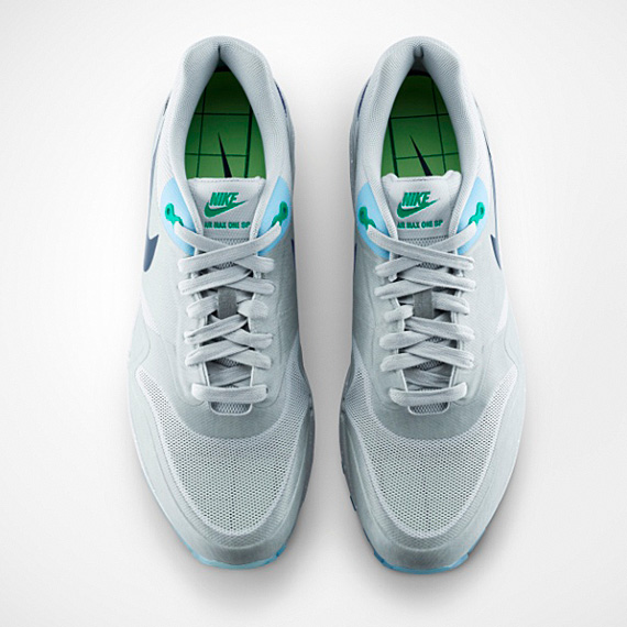 clot x nike air max 1 sp top view