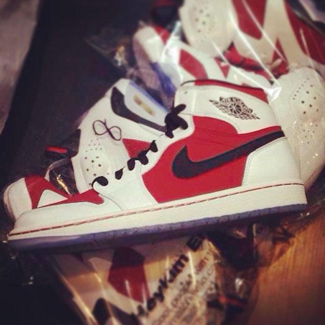 more photos 04a6f 5036b Air Jordan 1 Carmine 555088-123
