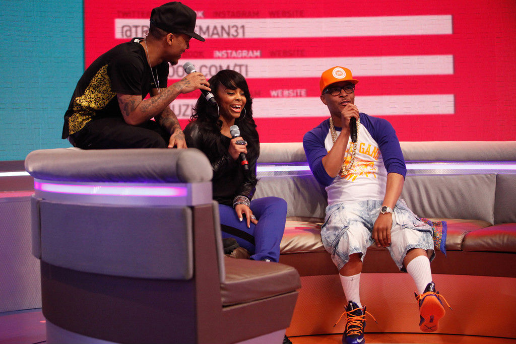 T.I. Wears Nike LeBron X PS Elite Superhero (3)