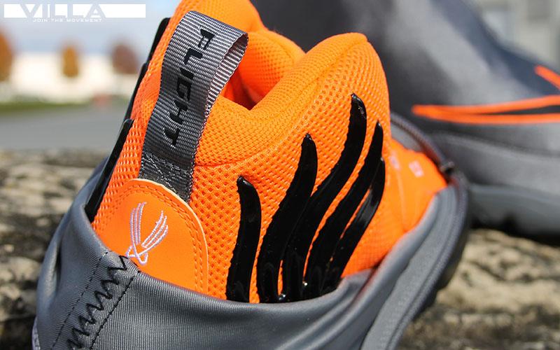 quality design 038fa a0074 Nike Air Zoom Flight The Glove - Oregon State Beavers (3)
