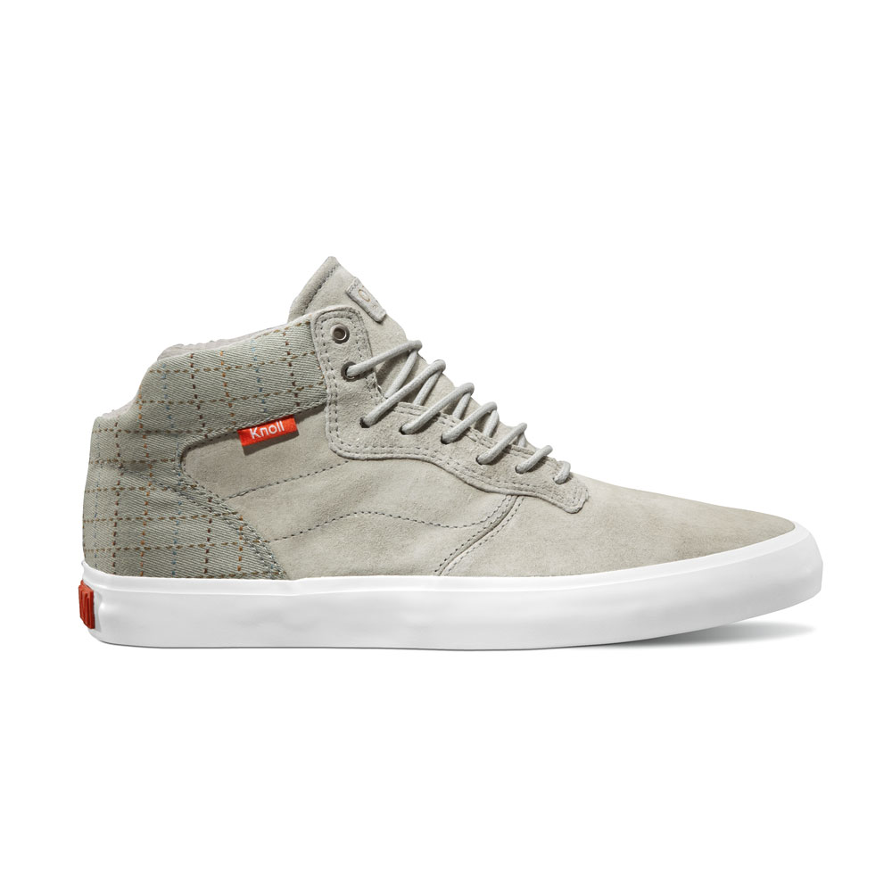 Knoll x Vans OTW Collection Capsule For Holiday 2012 ...