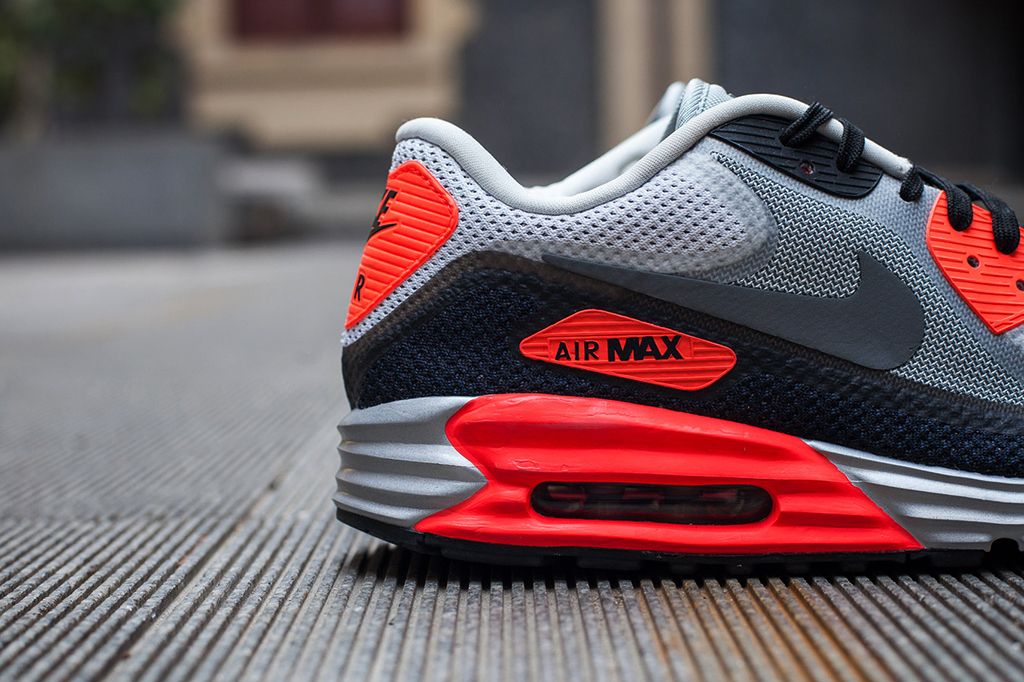 Air Max Lunarlon 90