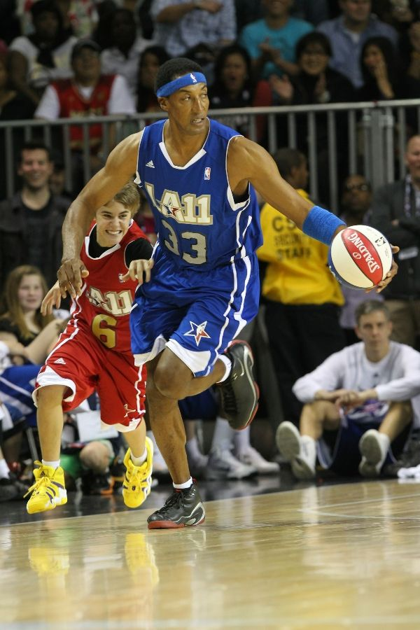 sneaker watch 2011 bbva celebrity game sole collector