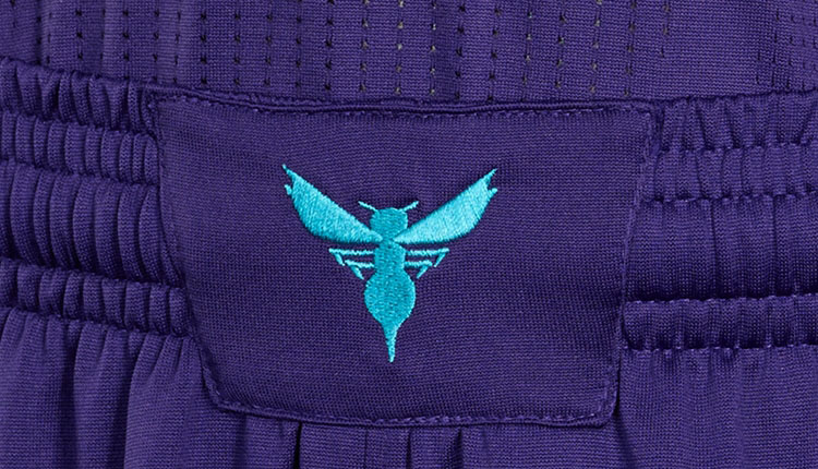 Charlotte Hornets Unveil New Uniforms for 2014-2015 Season (11)
