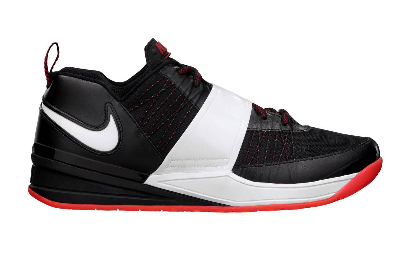 Nike Shoes With Sparkle Swoosh