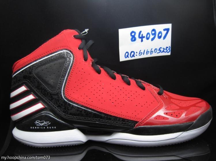 adidas d rose 773 iii custom