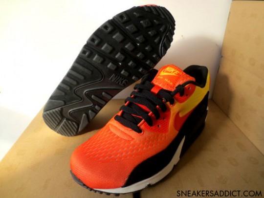 Nike Air Max 90 Premium EM Sunset Pack