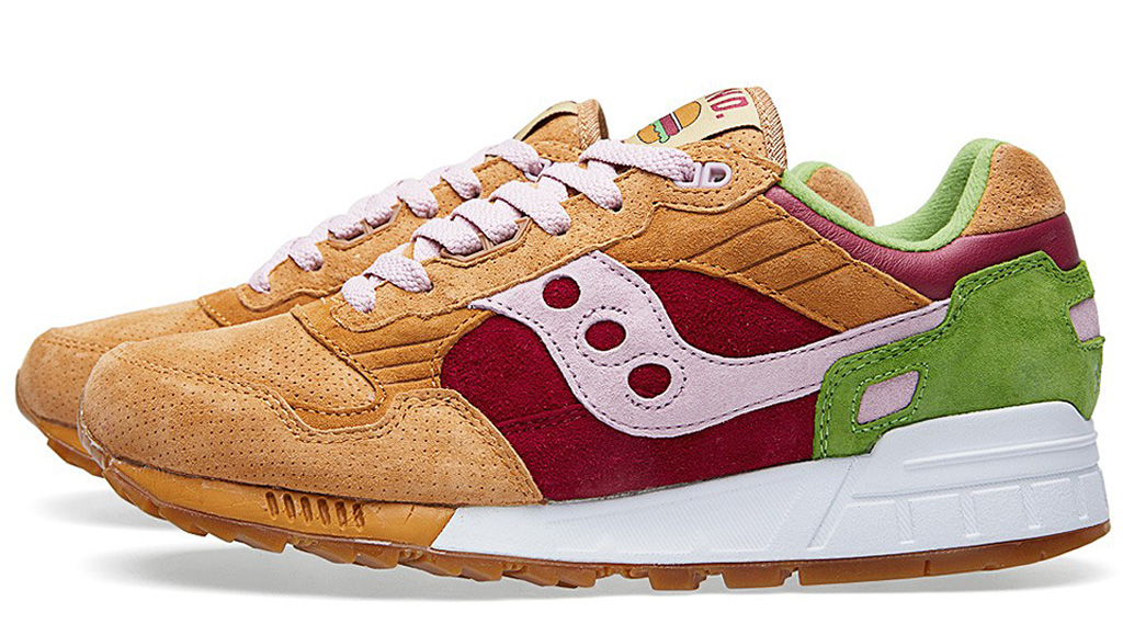 low priced f42e6 89ce2 Top 15 Saucony Collaborations of The Past Five Years | Sole ...