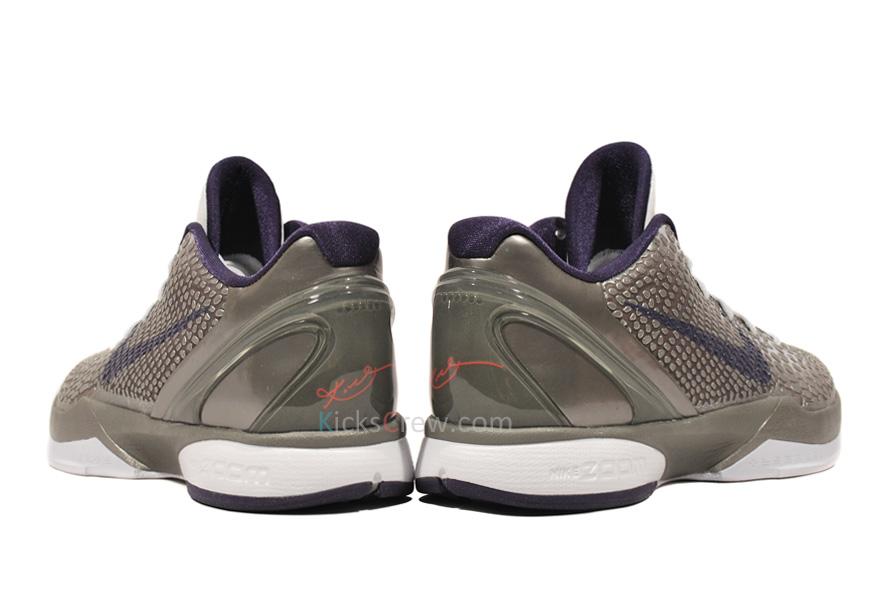 brand new 66399 aabe0 Nike Zoom Kobe 6 VI China 429659-006