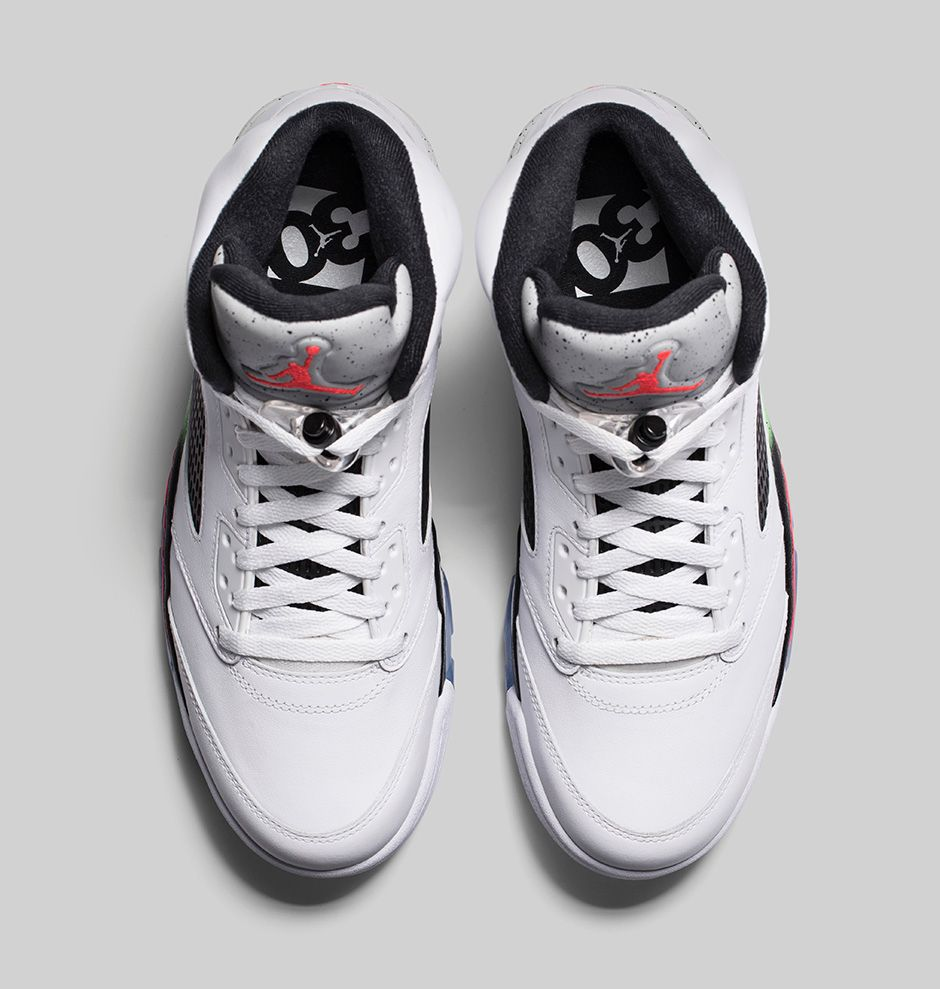 59dff61c1ec How to Buy the 'ProStars' Air Jordan 5 on Nikestore | Sole Collector