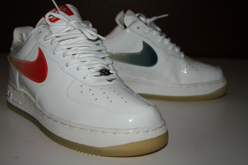 Pickups of the Week // 4.7.13 - Nike Air Force 1 Low Taiwan by john_deuce