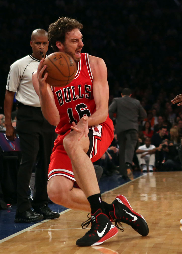 Sole Watch The Best Sneakers Worn On NBA Opening Night