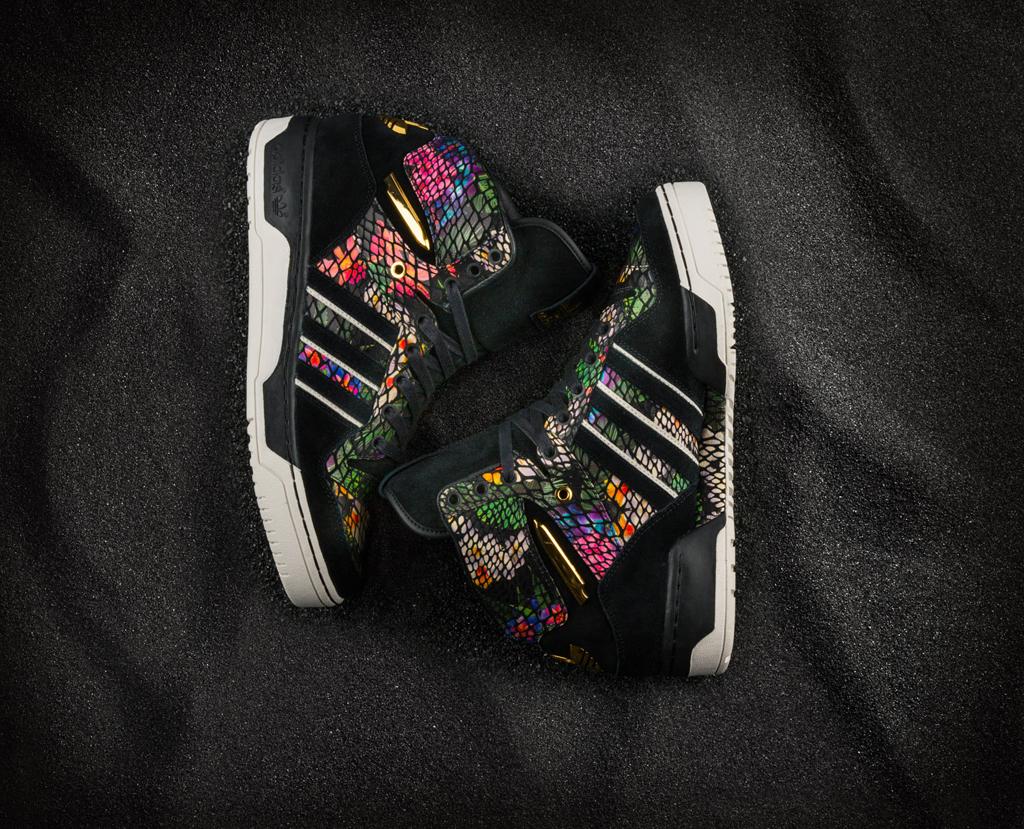 online store ba75e d3508 Big Sean x adidas Originals Metro Attitude Officially Unveiled | Sole  Collector