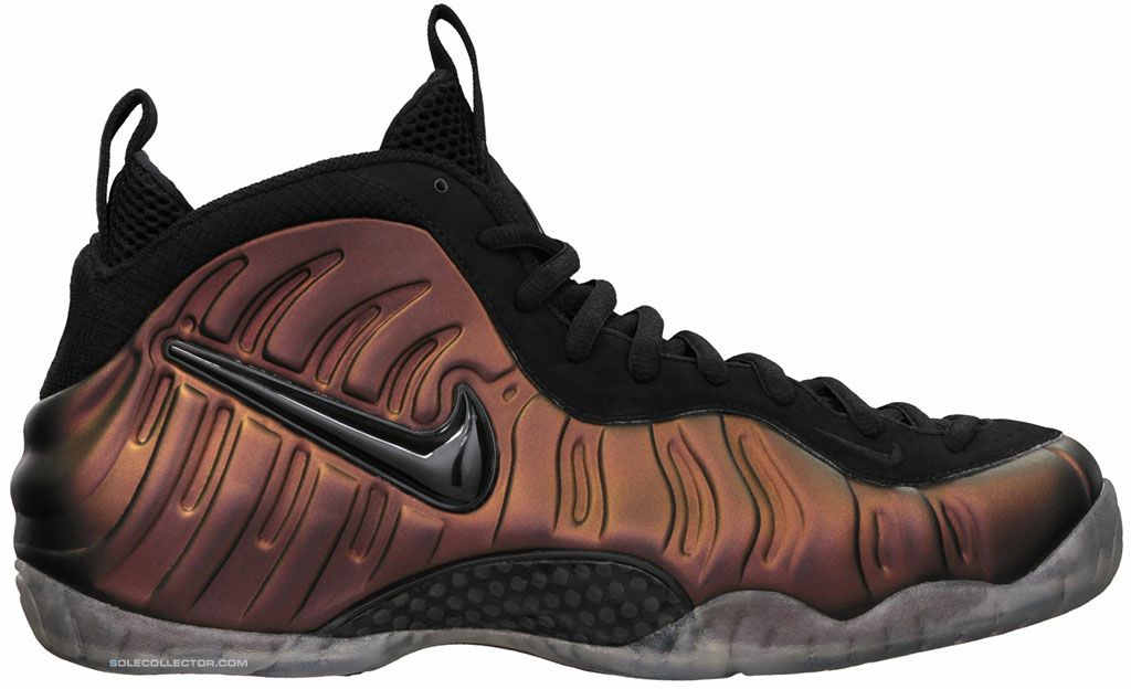 low priced e5f46 aba32 Nike Air Foamposite Pro Black Gem Green USA 624041-302 (1)