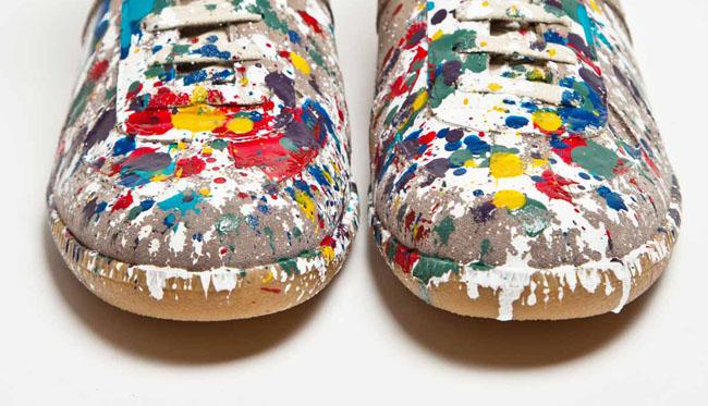 paint splatter gats