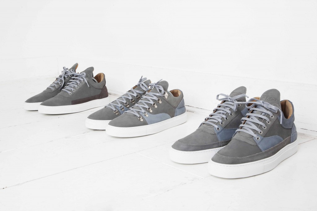 Filling Pieces Spring Summer 2014