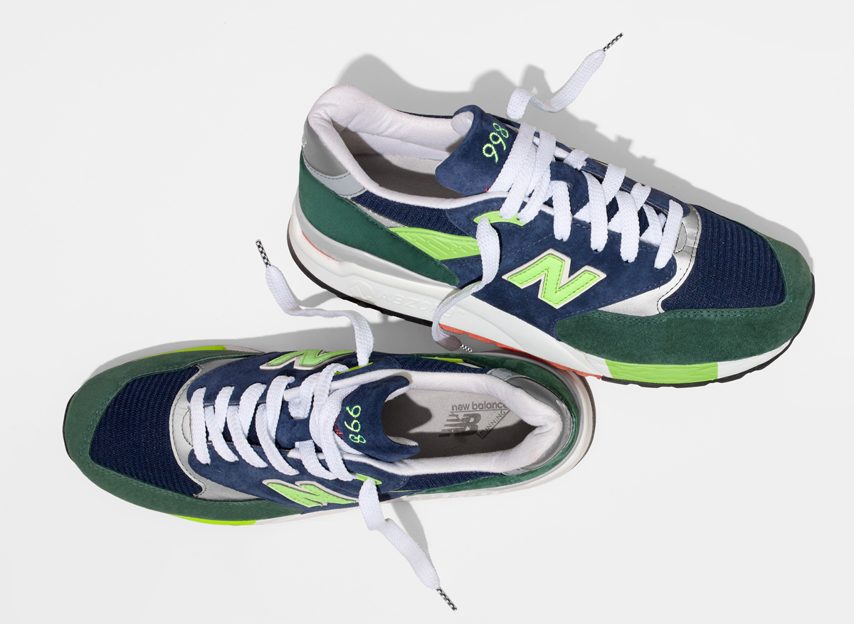 new balance 1400 j crew sizing
