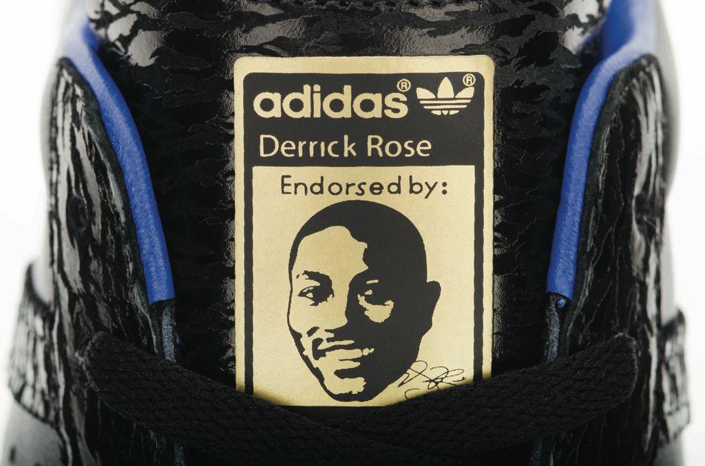 adidas d rose superstar