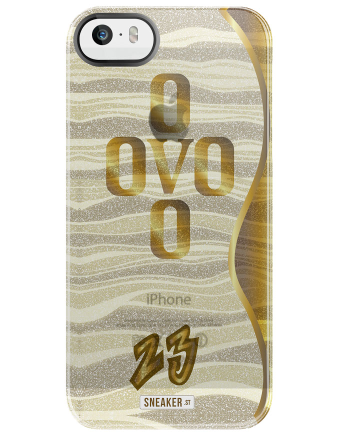SneakerSt x Uncommon OVO iPhone Case