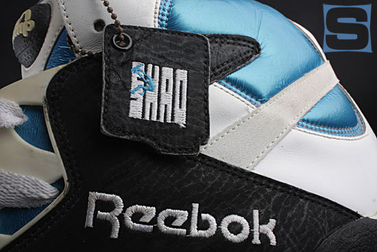 Reebok Shaq Attaq I Orlando Magic (7)