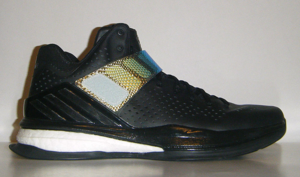 adidas RG3 Training Shoe (1)