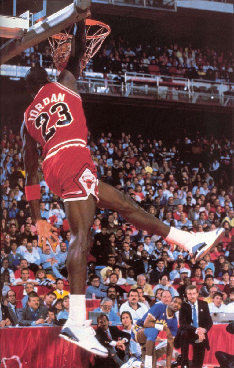 promo code f3bae d9641 Sneaker Watch: Michael Jordan Wearing The