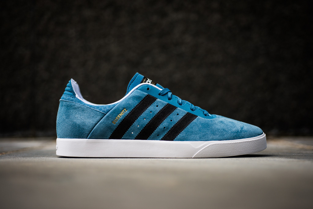 d979c82e6 Look for the  Stone Blue  Busenitz ADV at your local skateshop