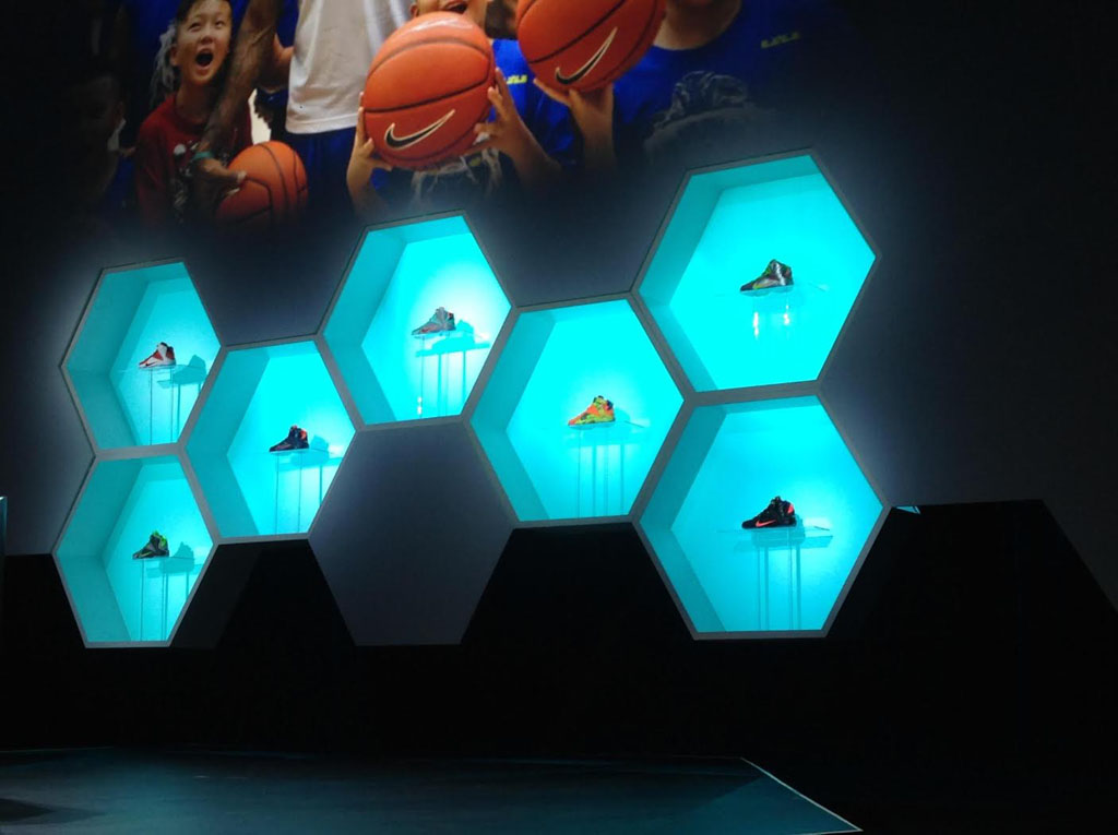 Nike LeBron XII 12 Launch Event (29)